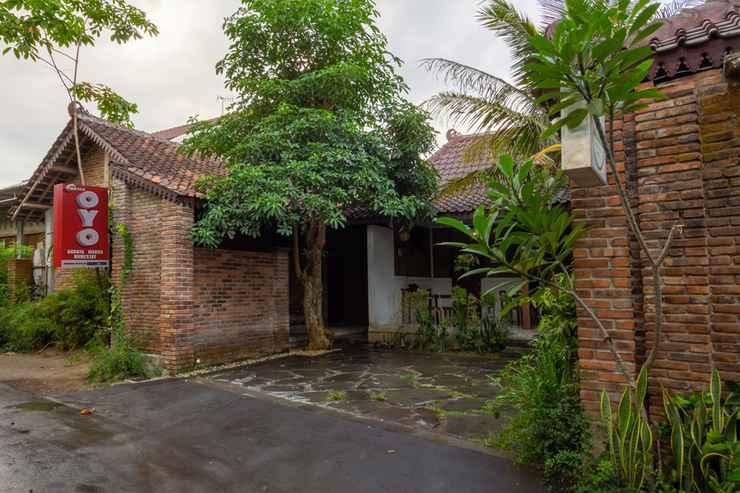 EXTERIOR_BUILDING OYO 2068 Abhaya Mudra Homestay