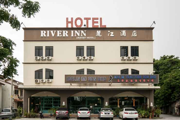 EXTERIOR_BUILDING River Inn Hotel