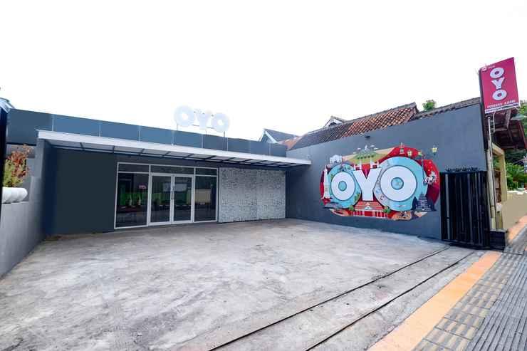 EXTERIOR_BUILDING OYO 2055 Perdana Kasih