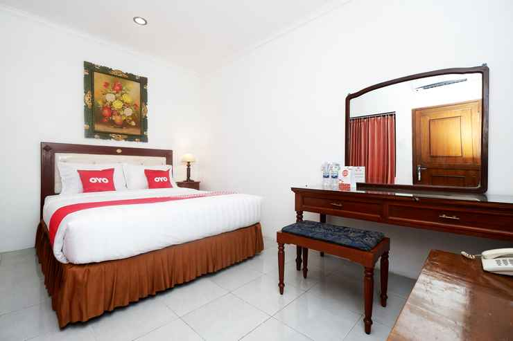BEDROOM OYO 2055 Perdana Kasih