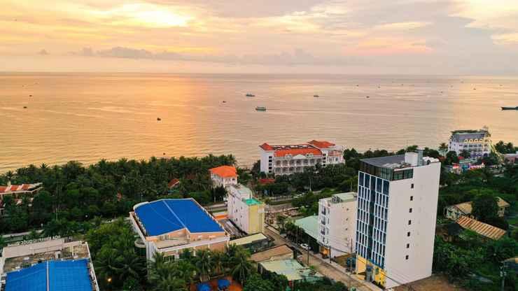 EXTERIOR_BUILDING Stellar Hotel Phu Quoc