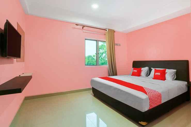 BEDROOM  Sun Keerana Hotel