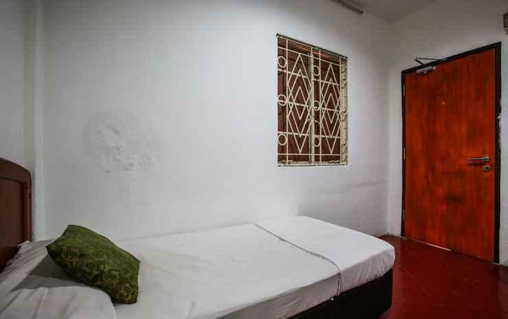 Hotel Shalimar Kuala Lumpur - Standard Triple Room