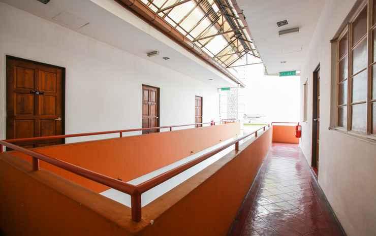 Hotel Shalimar Kuala Lumpur -