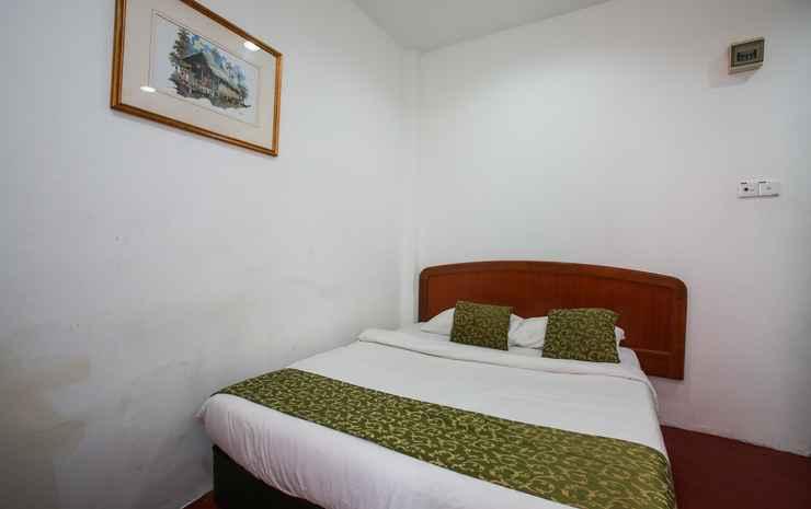 Hotel Shalimar Kuala Lumpur - Standard Queen Room