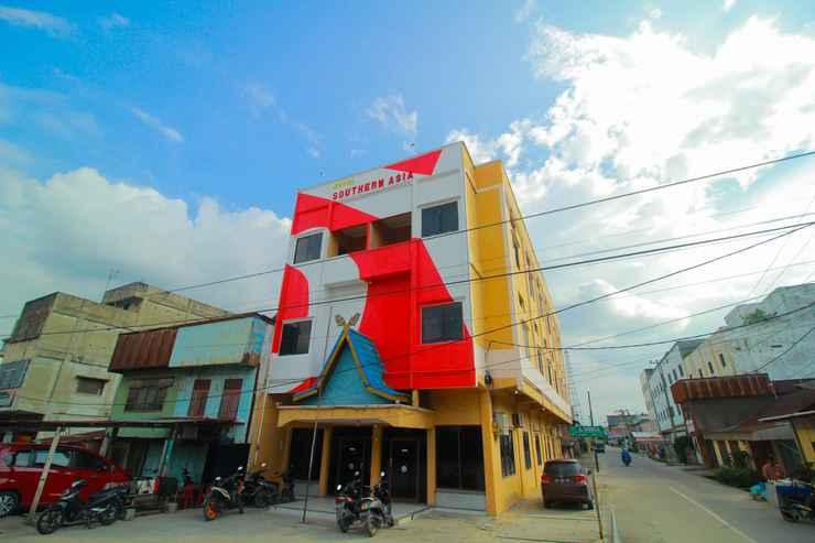 Oyo 1915 Southern Asia Hotel In Dumai Kota Dumai Riau