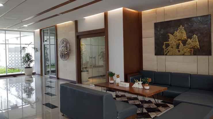 EXTERIOR_BUILDING Apartment Taman Melati de Java