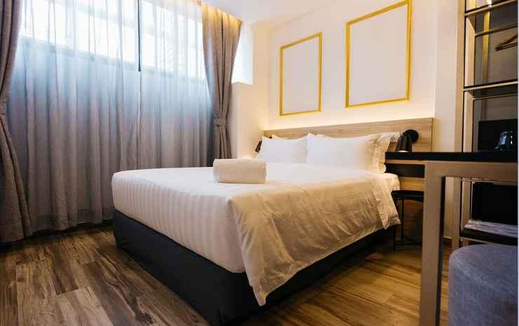 Sisiseni Hotel Kuala Lumpur - Deluxe Double