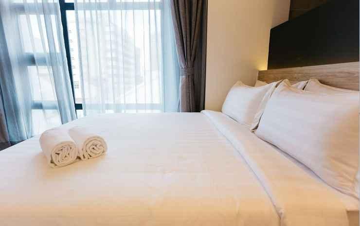 Sisiseni Hotel Kuala Lumpur - Deluxe King Room