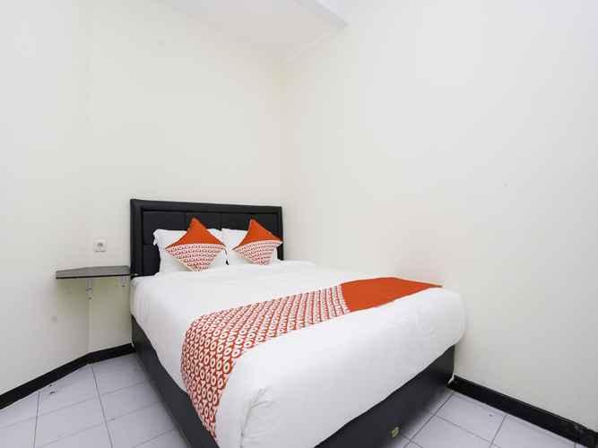 BEDROOM OYO 2094 Prestige Residence