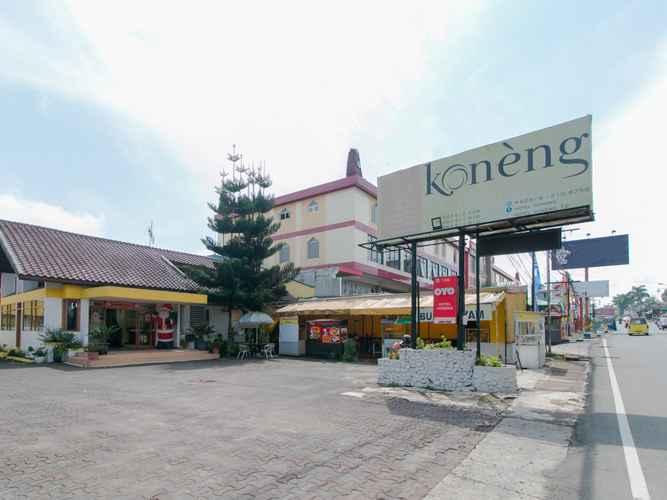 EXTERIOR_BUILDING OYO 1996 Koneng Hotel