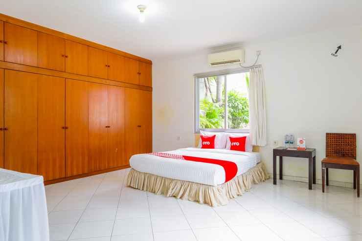 BEDROOM OYO 1967 Hotel House Of Eva Syariah