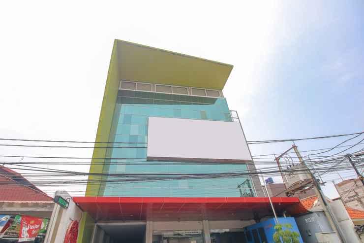 EXTERIOR_BUILDING Airy Kemayoran Kran 20 Jakarta