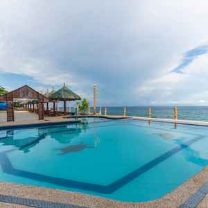 OYO 457 DAKONG BATO BEACH AND LEISURE RESORT