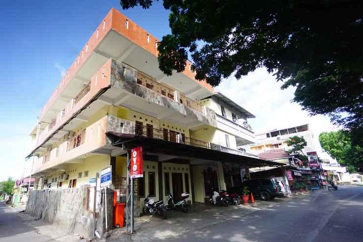 EXTERIOR_BUILDING OYO 1912 Kengkang Residence