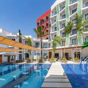BEST WESTERN PLUS IVYWALL RESORT-PANGLAO