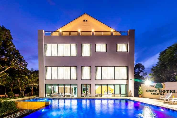 EXTERIOR_BUILDING Ozone Hotel Khao Yai