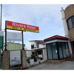 RIVERA HOTEL TAGAYTAY