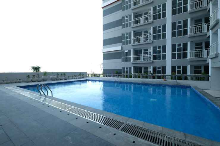 SWIMMING_POOL 1 Bedroom Apartment at Taman Melati Merr