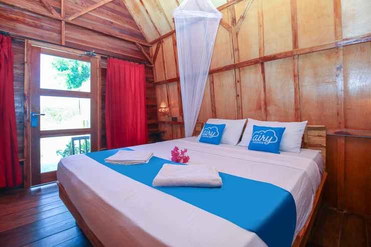 BEDROOM Airy Ekas Buana Lombok