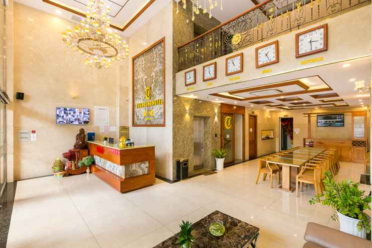LOBBY Khách sạn Thiên Cung