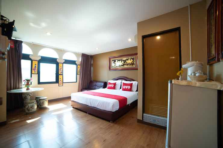 BEDROOM Longzhu Guesthouse