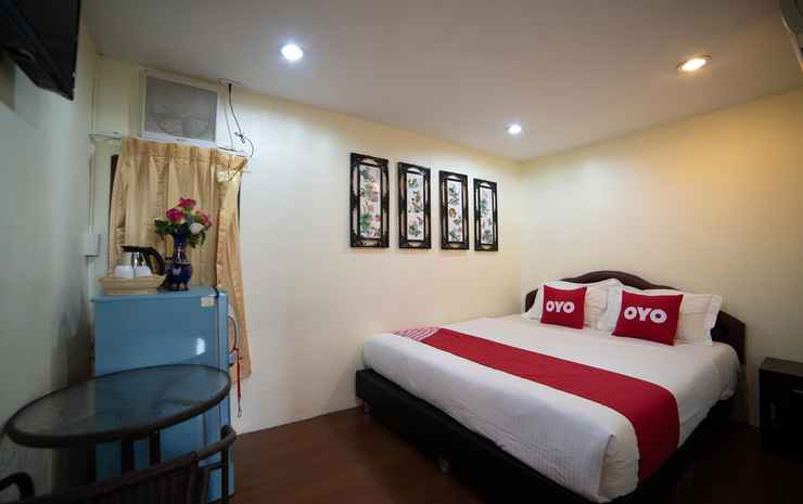 Longzhu Guesthouse Bangkok - Standard Double Room