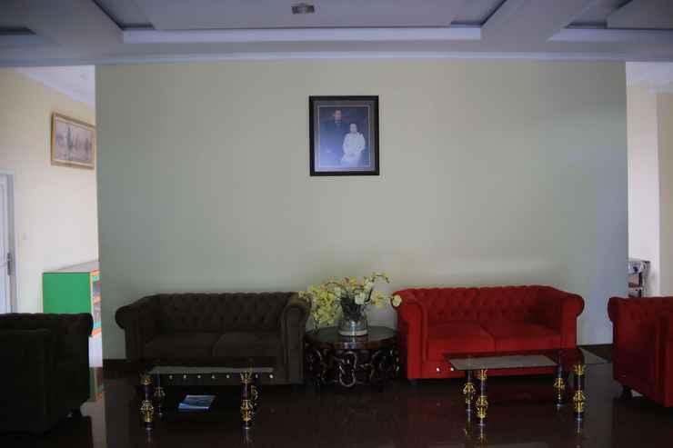 LOBBY Hotel Garuda zz