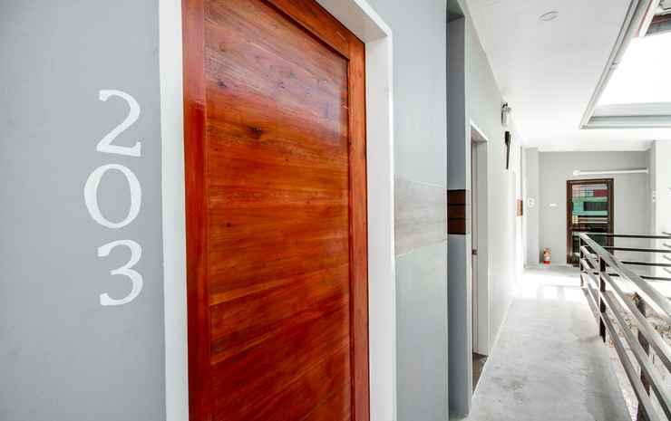 OYO 495 THE POCKET HOTEL