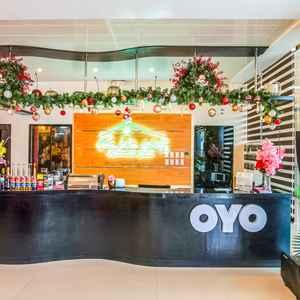 OYO 489 CASA MIA HOTEL SUITES