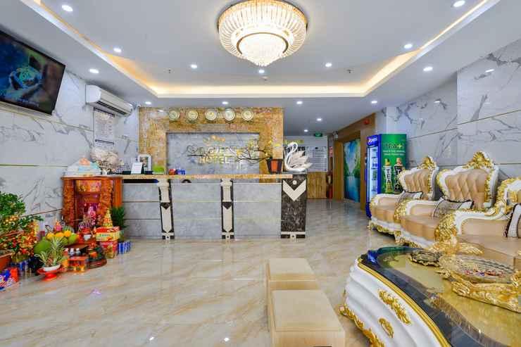 LOBBY Love Hotel Sai Gon