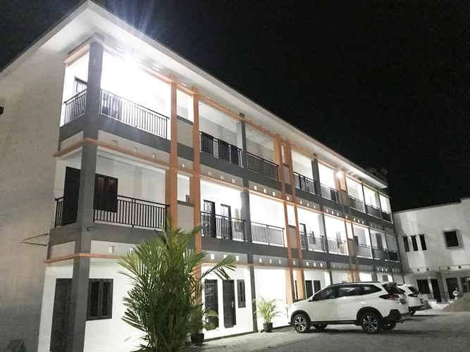 EXTERIOR_BUILDING OYO 2129 Toar House Manado