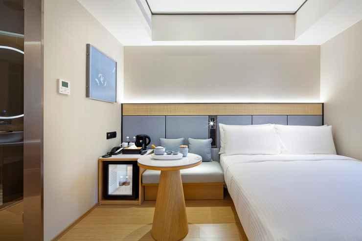 BEDROOM Ji Hotel Orchard Singapore
