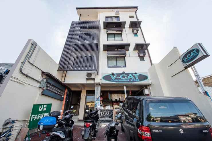 EXTERIOR_BUILDING OYO 490 V-cat Apartelle