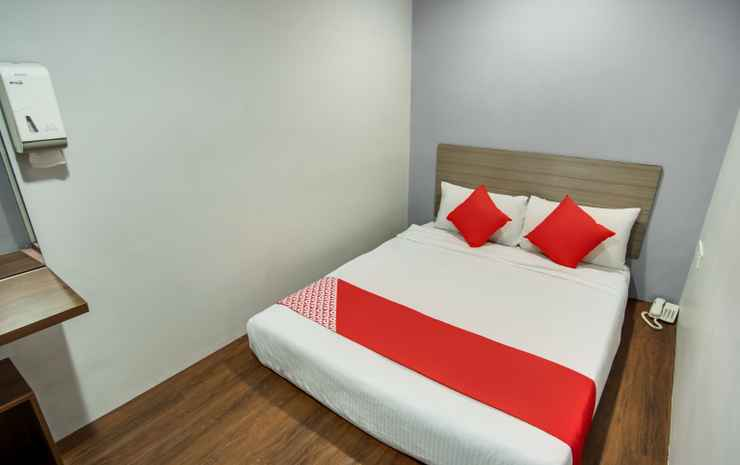 Dream House Hotel  Johor - Deluxe Queen Room