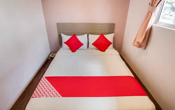 Dream House Hotel  Johor - Deluxe Double Room