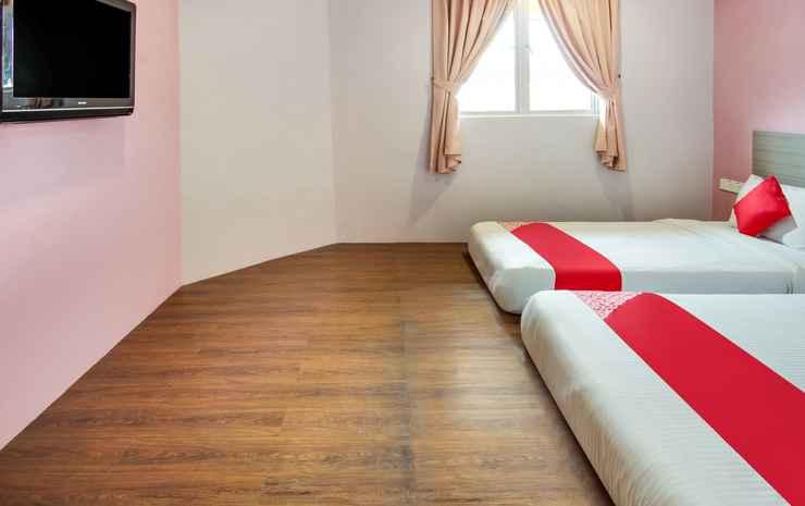 Dream House Hotel  Johor - Deluxe Triple Room