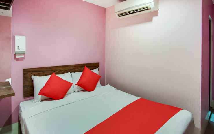Dream House Hotel  Johor - Standard Queen Room
