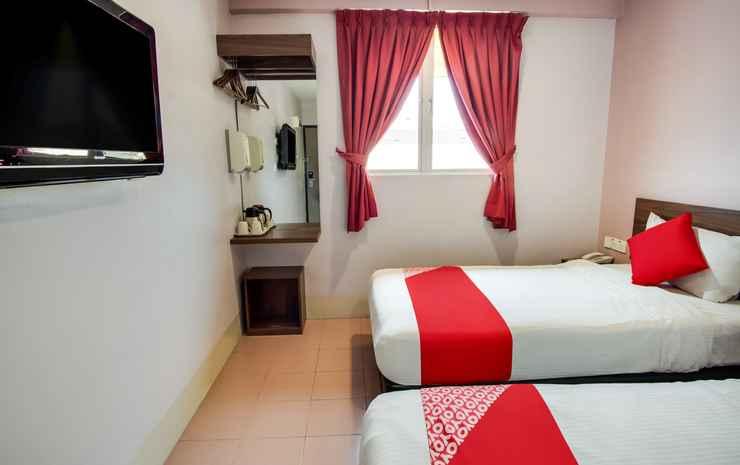 Dream House Hotel  Johor - Standard Twin Room