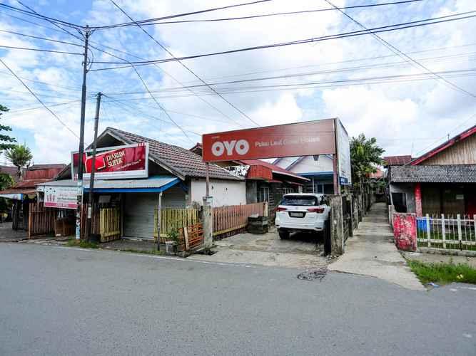 EXTERIOR_BUILDING OYO 2197 Pulau Laut Guest House