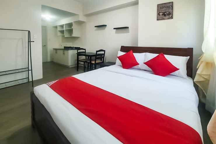 BEDROOM OYO 500 Vista 309 Katipunan