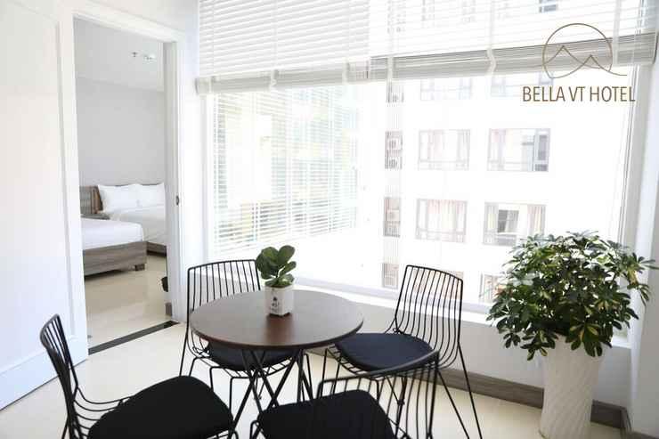 EXTERIOR_BUILDING Bella VT Hotel