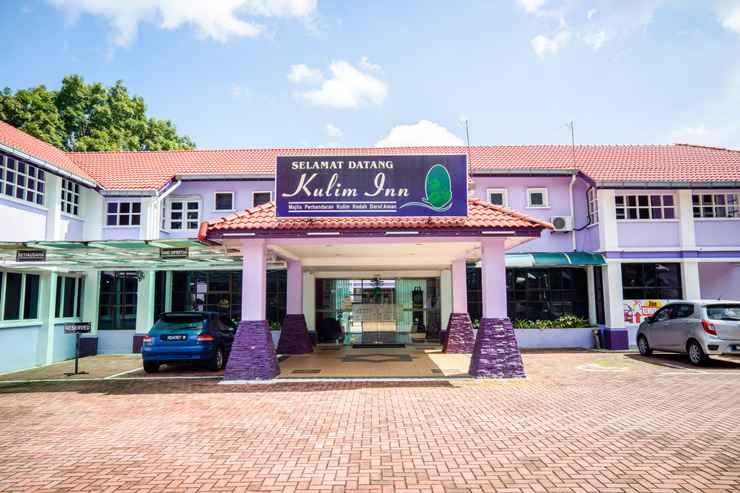 EXTERIOR_BUILDING Kulim Inn