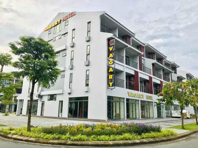EXTERIOR_BUILDING Vagary Hotel Phu Quoc