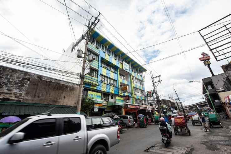 EXTERIOR_BUILDING OYO 501 Yuj Inn Pasay