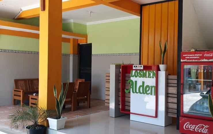 Losmen Alden Yogyakarta -
