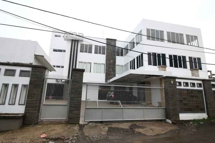 EXTERIOR_BUILDING Airy Syariah BSD Smapal 9 Tangerang Selatan