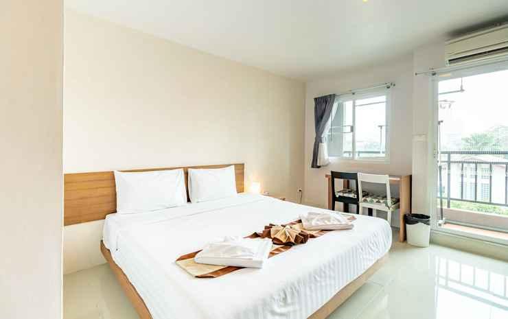 Ascella Sukhumvit 38 Bangkok - Studio Apartment - Room Only