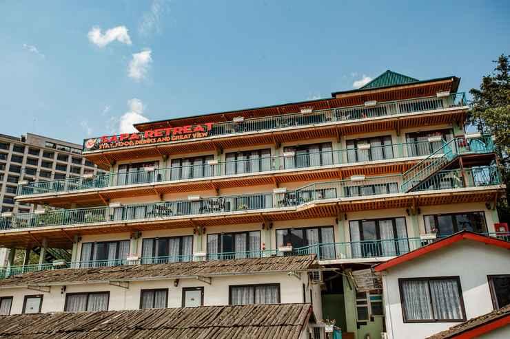 EXTERIOR_BUILDING Sapa Retreat - Hostel
