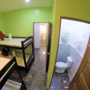 FILCAN BACKPACKERS HOSTEL